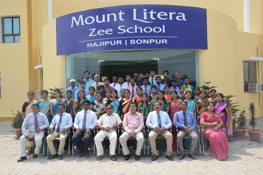 Mount Litera Zee School, Hajipur Sonpur-Gallery